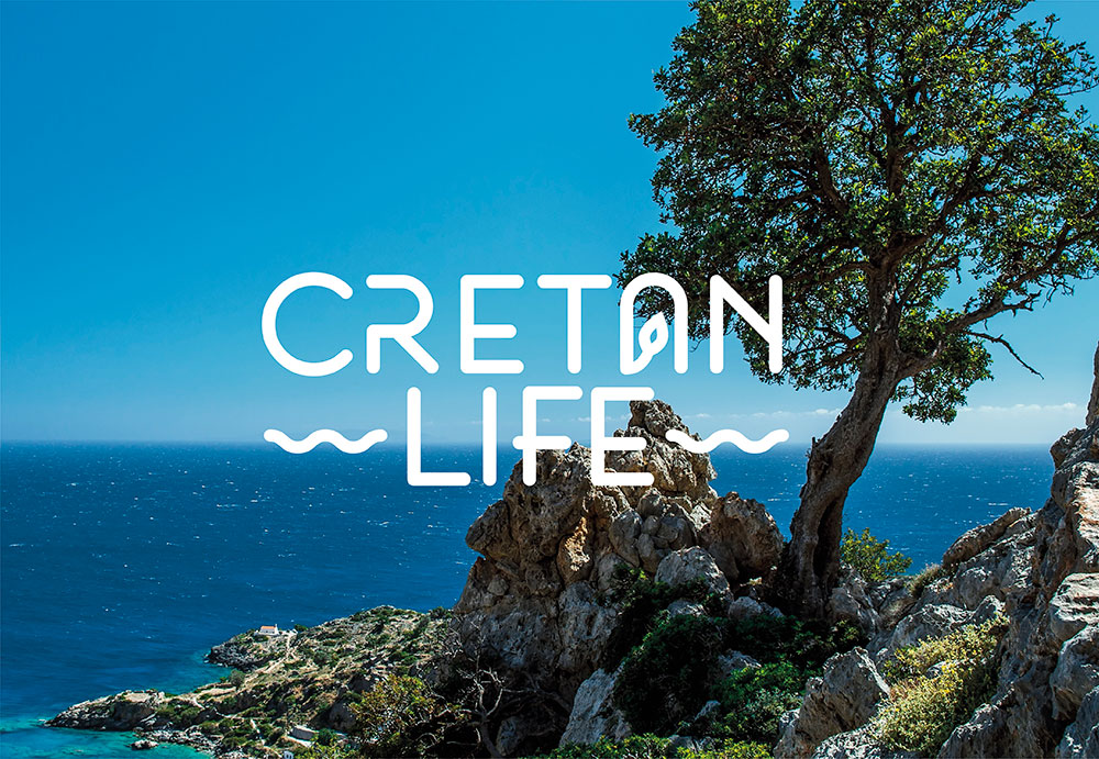 CRETAΝ LIFE