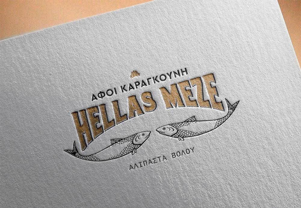 HELLAS MEZE