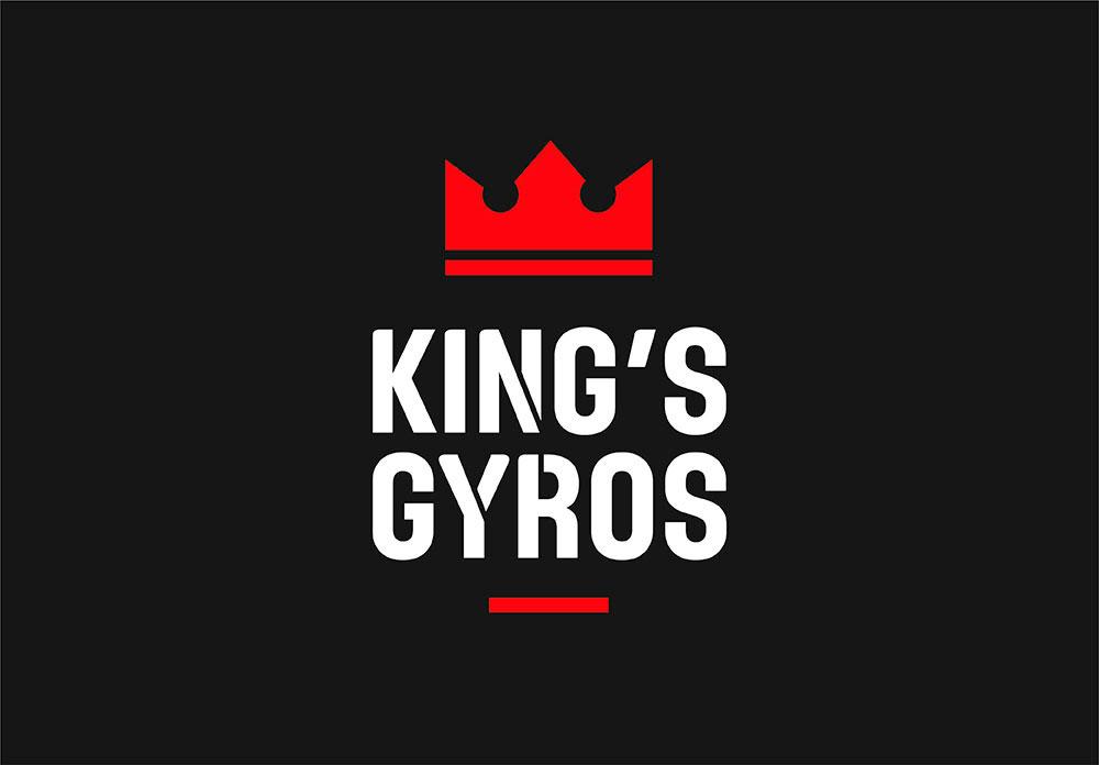 KING'S GYROS